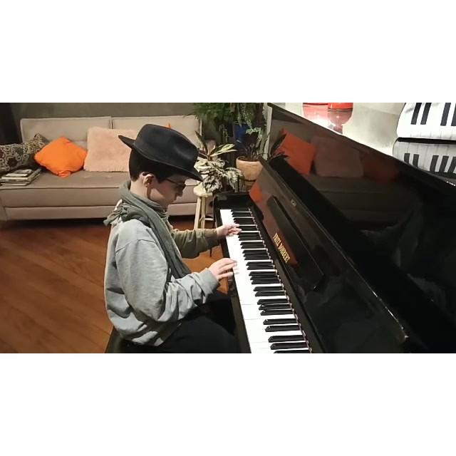 Gustavo Grillo - 4º Ano