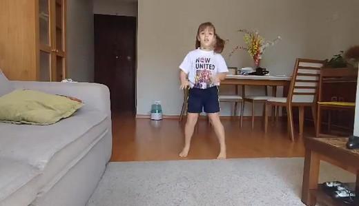 Maria Luiza - 2º Ano