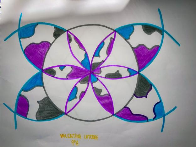 Valentina Latorre - 9º Ano