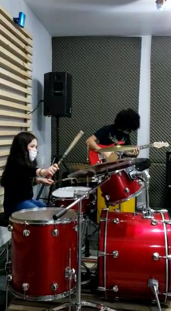 Marcela Midori - 3º Ano