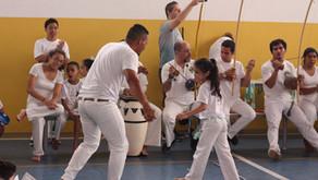 19° Batizado de Capoeira