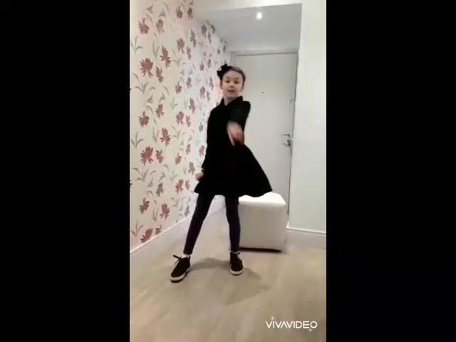 Sophia Felix - 5º Ano