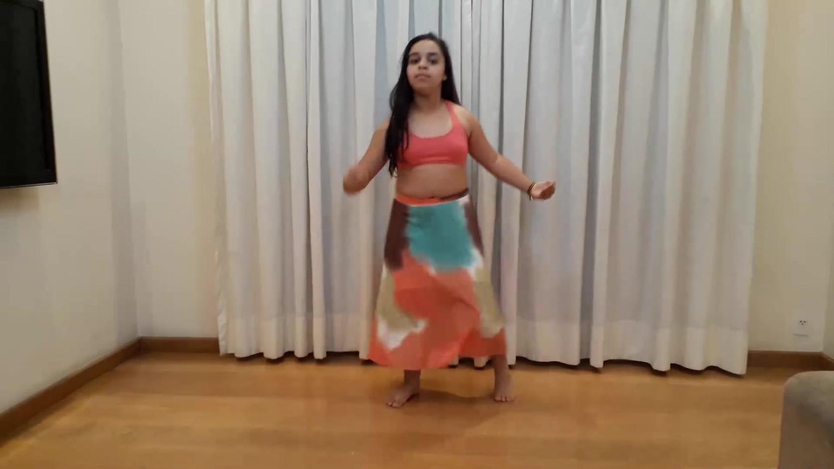 Ana Luiza - 4º Ano