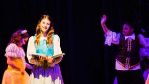 Espetáculo: A Bela e a Fera