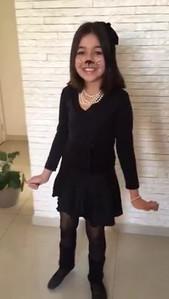 Manuela Badan - 4º Ano