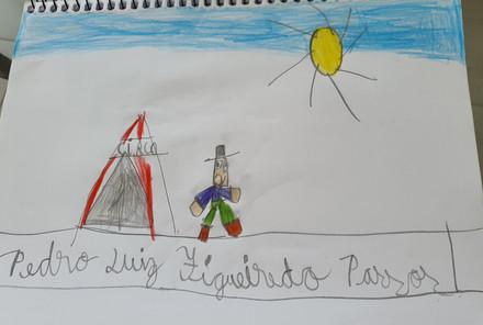 Pedro Luiz - 2º Ano