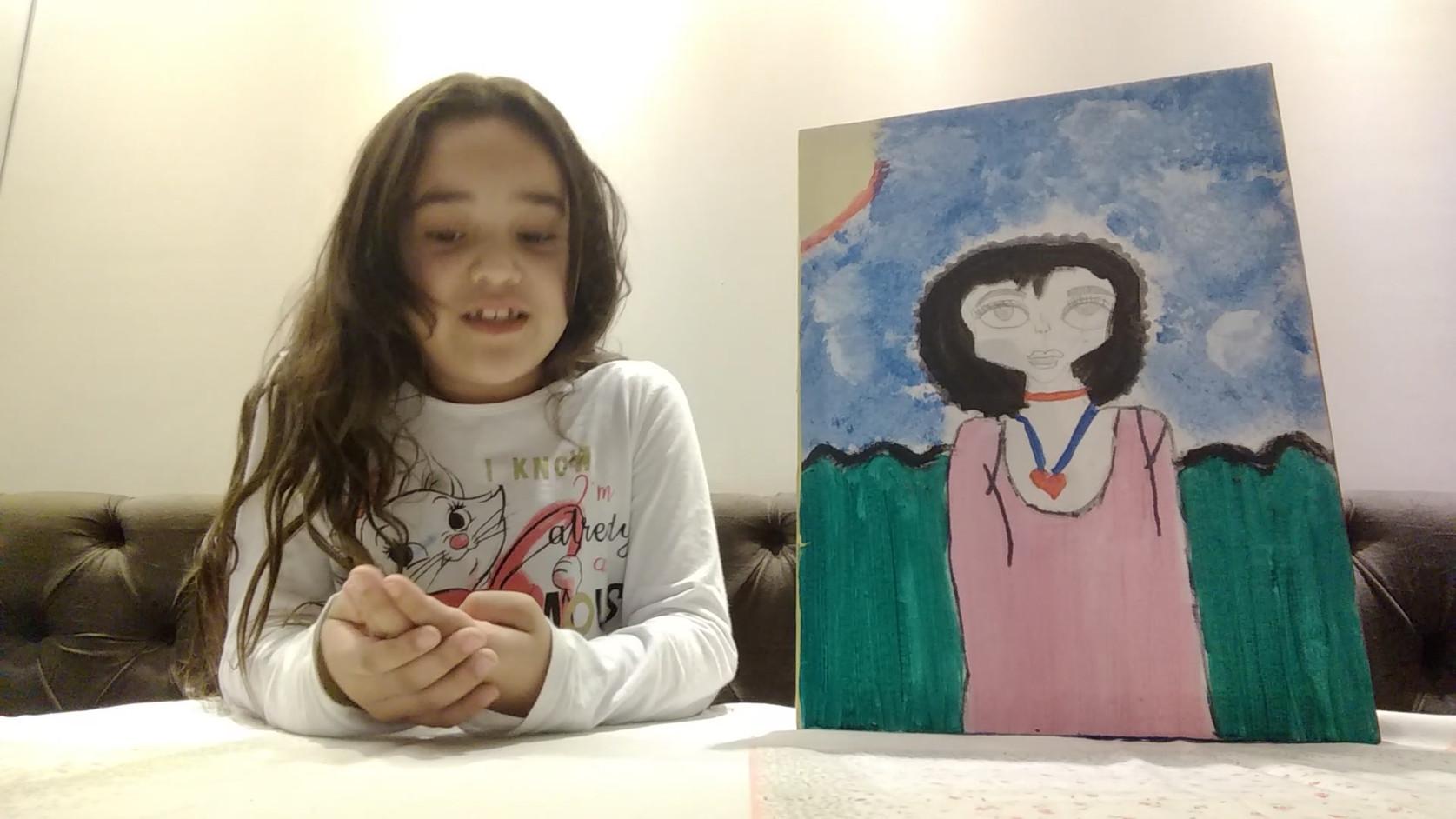 Sophia Farias - 2º Ano