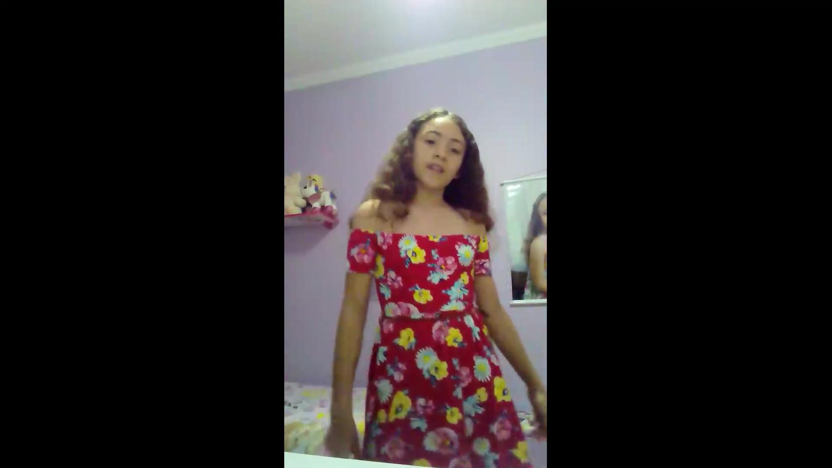 Catarina Favato - 5º Ano