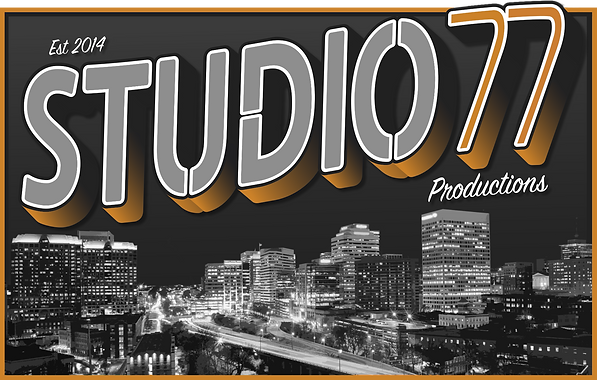 studio 77 productions Tshirt art 5.png
