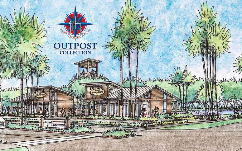 Guy Harvey Outpost Club & Resort Tarpon Springs