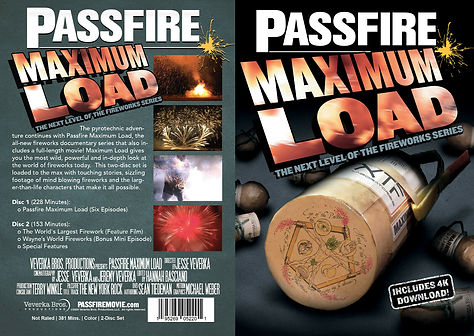Passfire_Maximum Load_Final DVD cover.jp