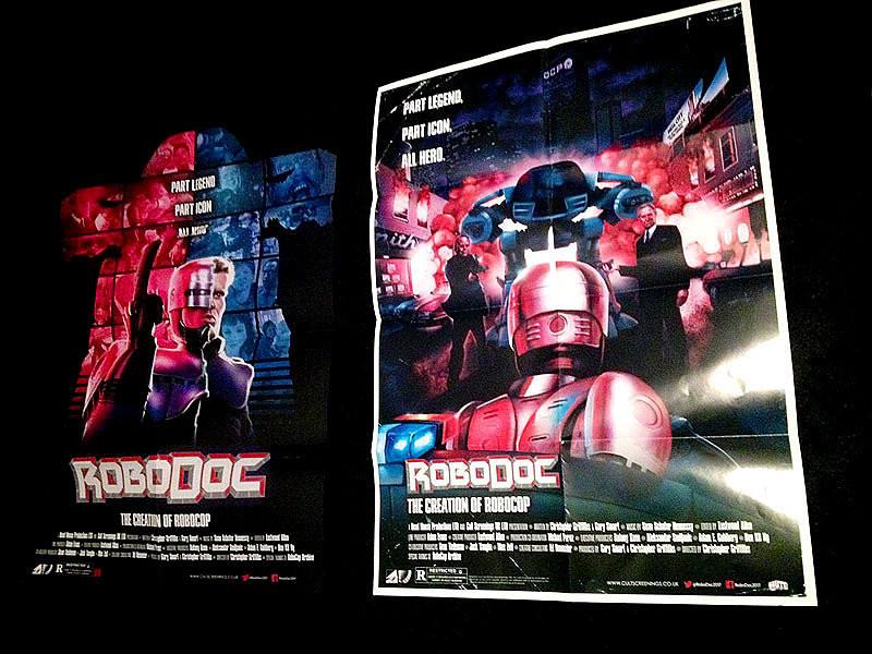 RoboDoc (2019)