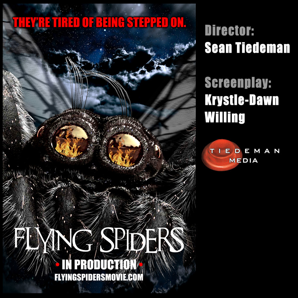 Flying Spiders