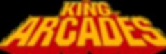 The King of Arcades logo