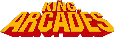 The King of Arcades logo
