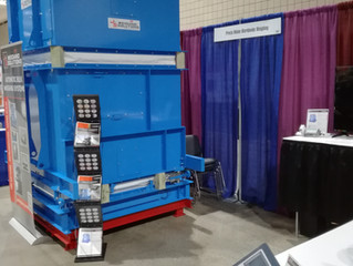 J&S Weighing Solutions at GEAPS Exhibition in Kansas City