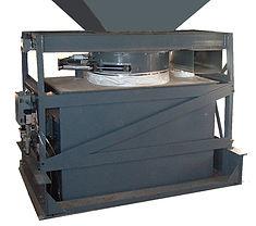 Retrofit Automatic Bulk Scale Bulk Weigher