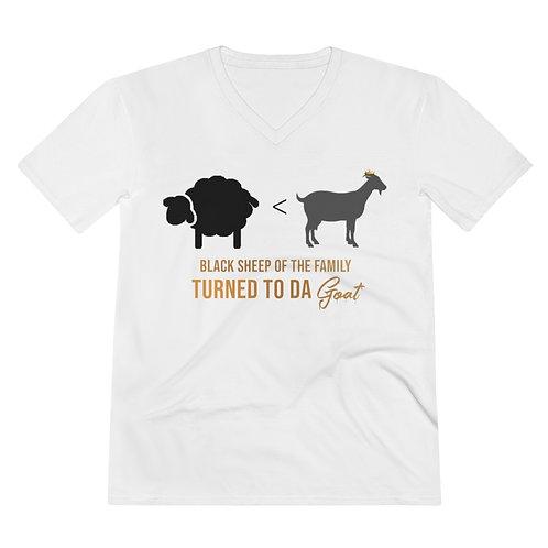 Da Goat Tee (Men's Adult)