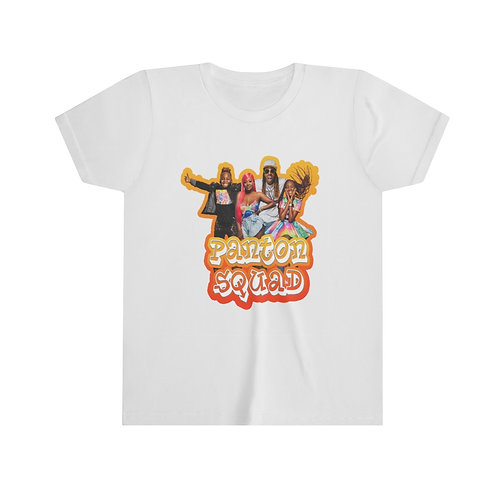 Swaggy Family Unisex Youth Tee
