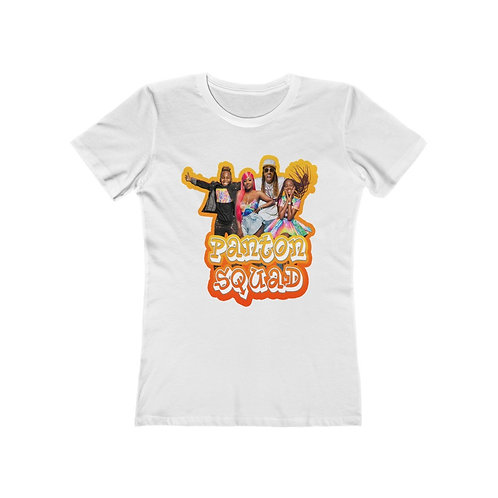 Swaggy Family Tee (Female Adult)