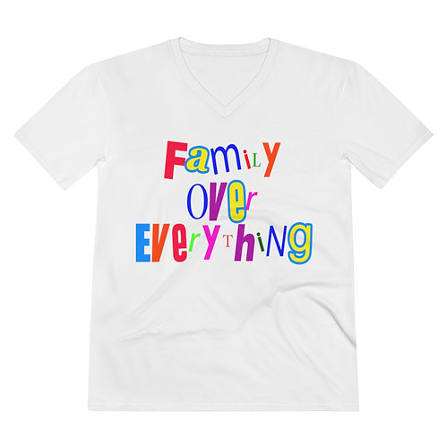 Family Over Everything Tee (Men's Adult)