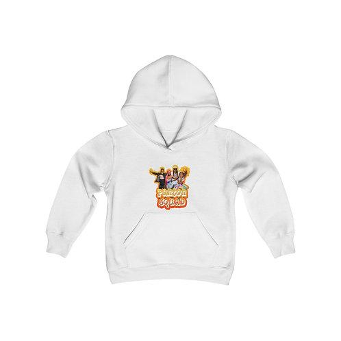 Swaggy Family Youth Sweatshirt (Unisex)