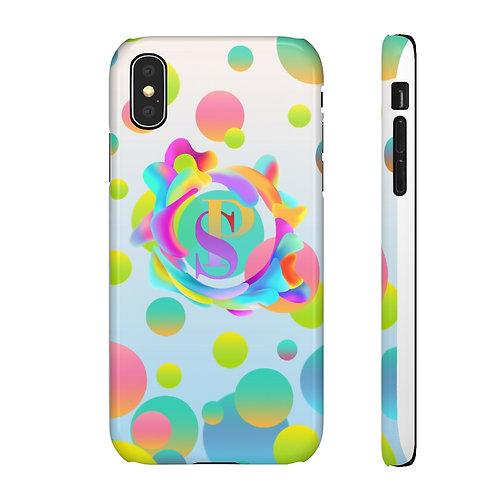 Color Maze Snap Cases