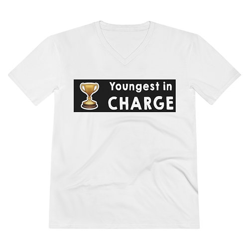 Youngest in Charge Tee (Men's Adult)