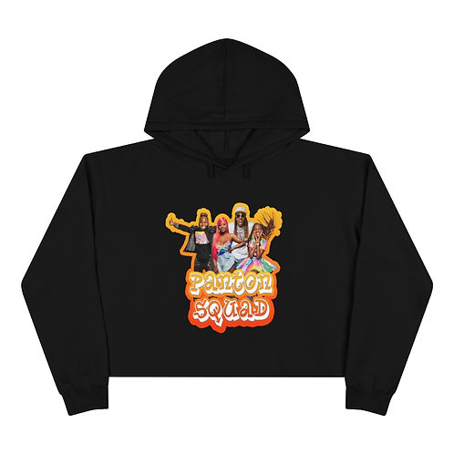 Swaggy Family Crop Hoodie (Female Adult)