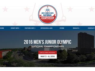 2016 JO National Championships
