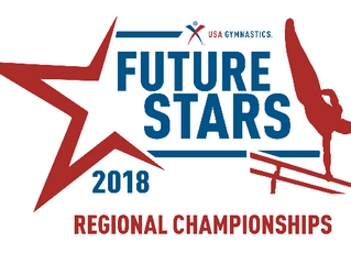 2018 Regional Future Stars Evaluation & Camp