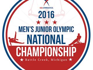 2016 JO Nationals