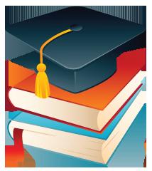 Academic All American & USAG Men's Scholarships