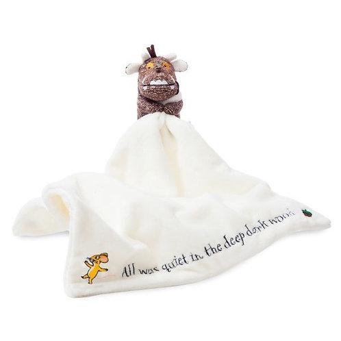 Personalised Gruffalo Baby Comforter Blankie Blanket