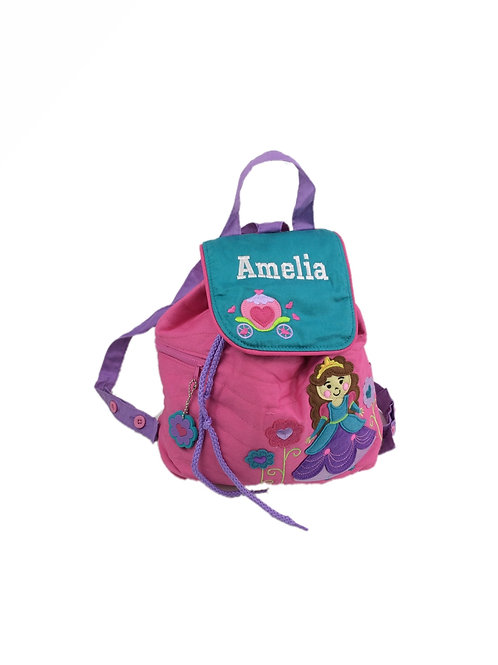 Personalised 'Fairytale Princess' Backpack
