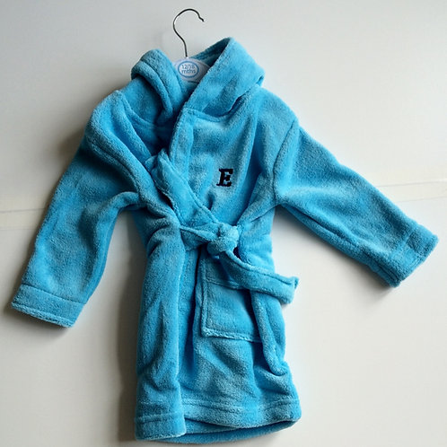 Boys Toddler Dressing gown
