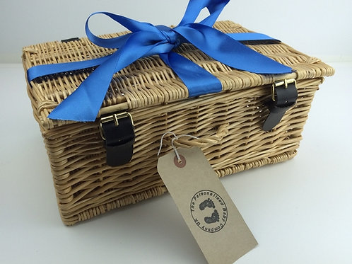 Wicker Gift Hamper
