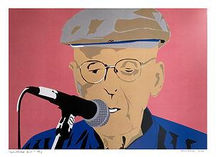 Grandfather Poet