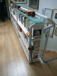 bibliotheque sur mesure montreuil 93