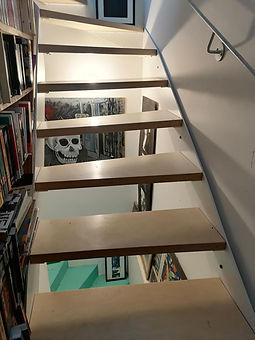 escalier sur mesure montreuil 93