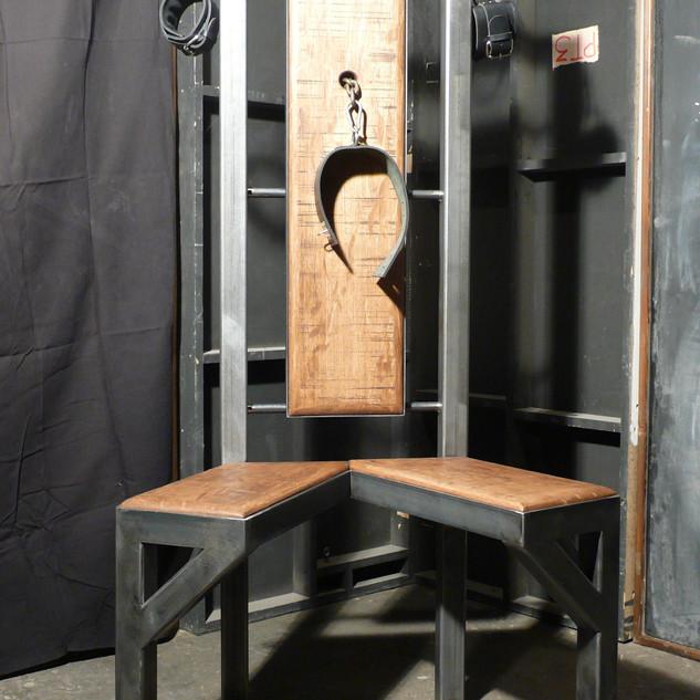 Chaise décors