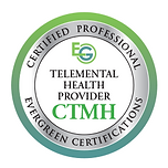 Certified Clinician Telemental Health Pr