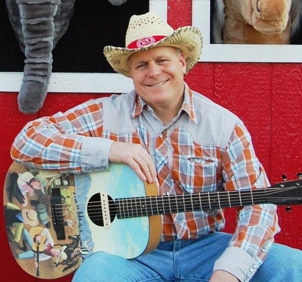 Kidsinger Jim weekday daytime sing-along