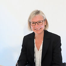 Andrea van den Heijkant Afidia GmbH