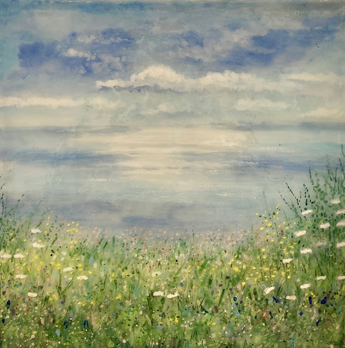 A Cornish View- Debbie Lord