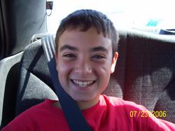 Justin July 2006 2