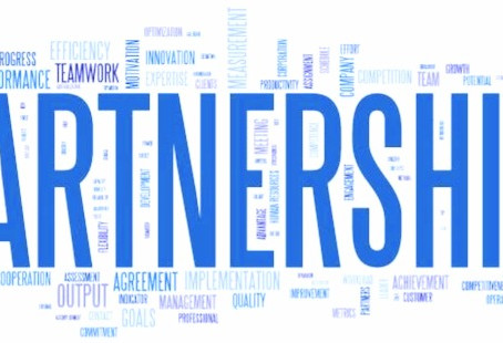 4 Ways To Grow Revenue Through Corporate Partnerships Today!