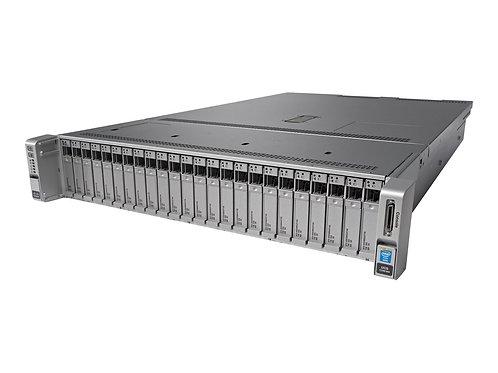 Cisco Systems UCS-SPR-C240M4-BS1