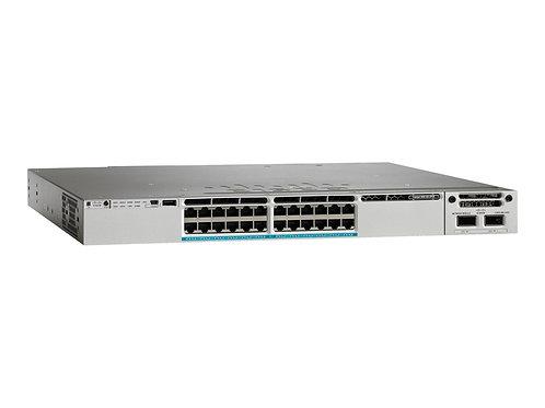 Cisco Systems WS-C3850-24XU-E