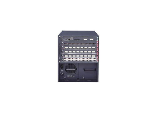 Cisco Systems WS-C6506E-S32P-GE